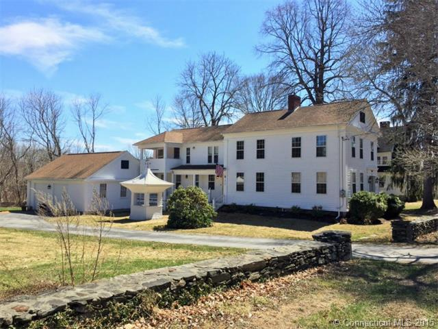 Real Estate for Sale, ListingId: 29450214, Thompson, CT  06277