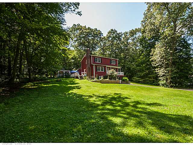 Real Estate for Sale, ListingId: 29462079, East Haddam, CT  06423