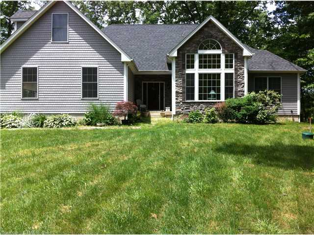 Real Estate for Sale, ListingId: 29462044, Bolton, CT  06043
