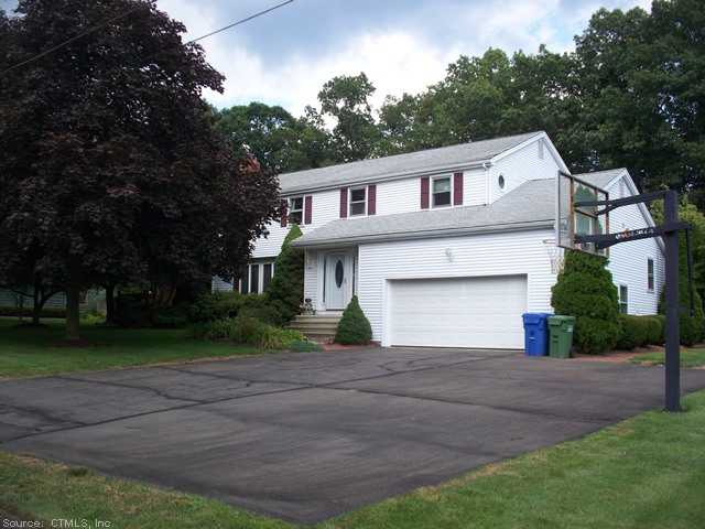 Real Estate for Sale, ListingId: 29467608, Cromwell, CT  06416