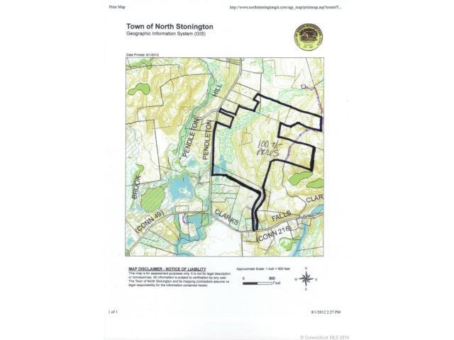 Real Estate for Sale, ListingId: 33419886, N Stonington,CT06359
