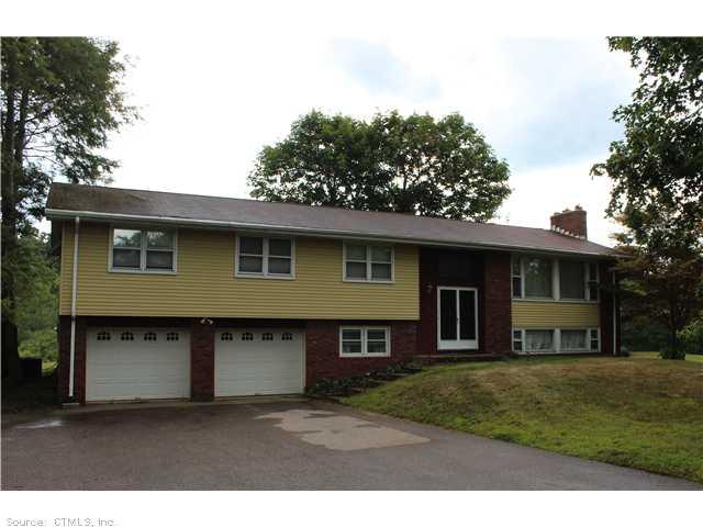 Real Estate for Sale, ListingId: 29467604, Amston,CT06231