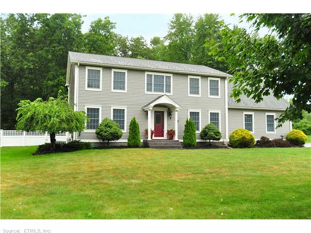 Real Estate for Sale, ListingId: 29495923, Enfield, CT  06082