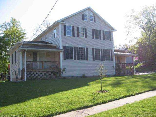 Rental Homes for Rent, ListingId:29515669, location: 1539 FARMINGTON AVE Berlin 06037