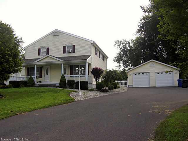 Rental Homes for Rent, ListingId:29515656, location: 36 CINDY RD Ellington 06029