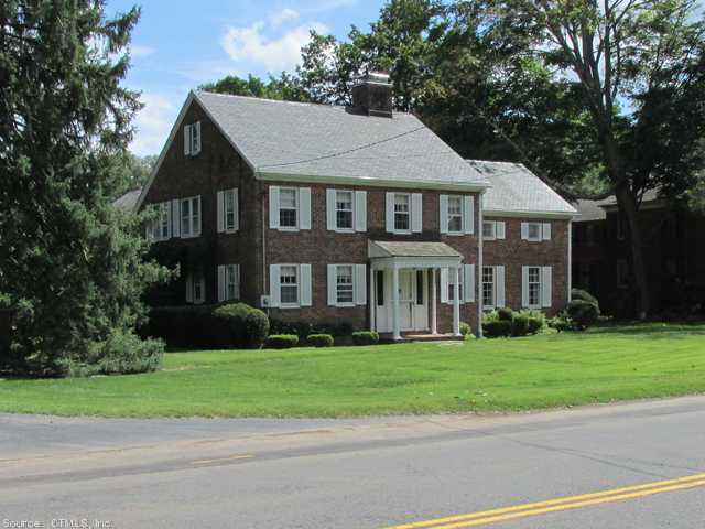 Real Estate for Sale, ListingId: 29515630, Windsor, CT  06095