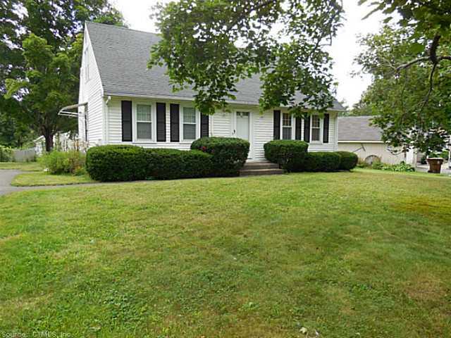 Rental Homes for Rent, ListingId:29519991, location: 63 LAUREL ST Enfield 06082