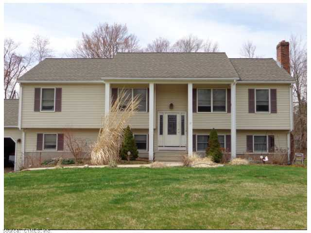 Rental Homes for Rent, ListingId:29519938, location: 17 WHITE BIRCH CIR Somers 06071
