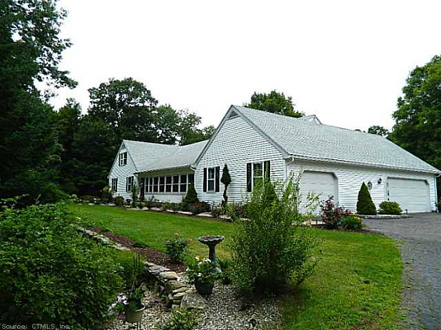 Real Estate for Sale, ListingId: 29527008, Andover, CT  06232