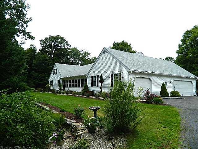 Real Estate for Sale, ListingId: 29527008, Andover,CT06232