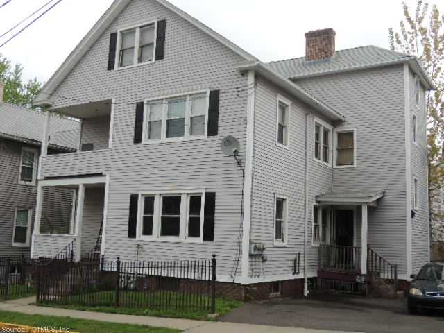 Rental Homes for Rent, ListingId:29536225, location: 6 CLINTON AVENUE Middletown 06457