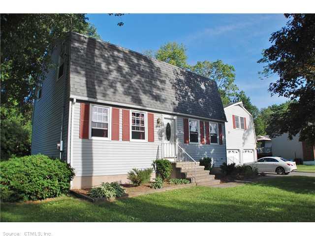 Real Estate for Sale, ListingId: 29547524, Plainville,CT06062