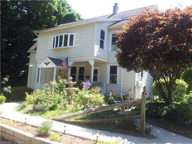 Rental Homes for Rent, ListingId:29547540, location: 39 WOLCOTT ST Bristol 06010
