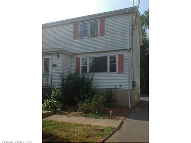 Rental Homes for Rent, ListingId:31231816, location: 58 Symco Dr New Britain 06053