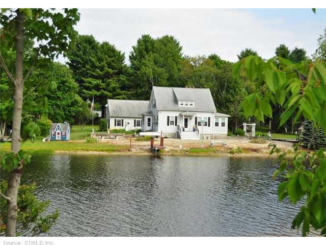 Real Estate for Sale, ListingId: 29575473, Stafford,CT06075