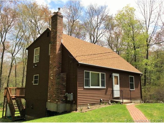 Real Estate for Sale, ListingId: 29575510, Amston,CT06231