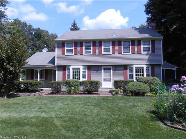 Real Estate for Sale, ListingId: 29580197, Avon, CT  06001