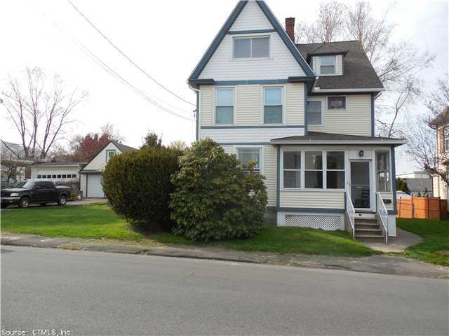 Rental Homes for Rent, ListingId:29593795, location: 26 AMERICA ST Waterbury 06708
