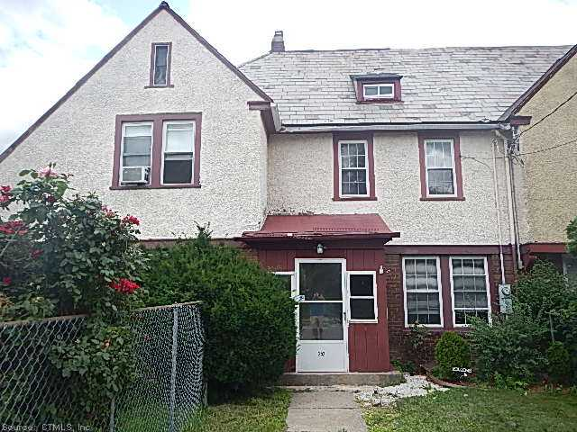 Real Estate for Sale, ListingId: 29597993, Hartford, CT  06106