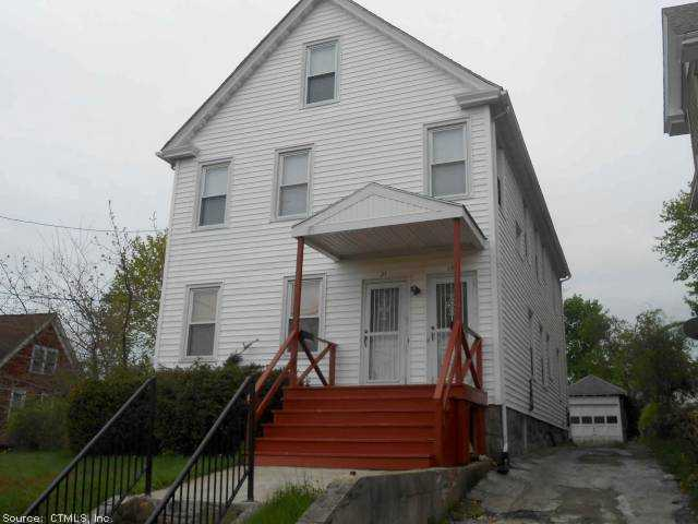 Rental Homes for Rent, ListingId:29597965, location: 19 ALGER ST New London 06320