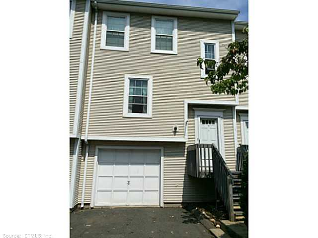 Rental Homes for Rent, ListingId:29598001, location: 15 TABSHEY CT Wethersfield 06109