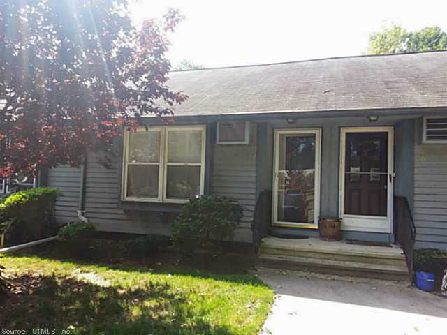 Rental Homes for Rent, ListingId:29597991, location: 1 ABBOTT RD Ellington 06029
