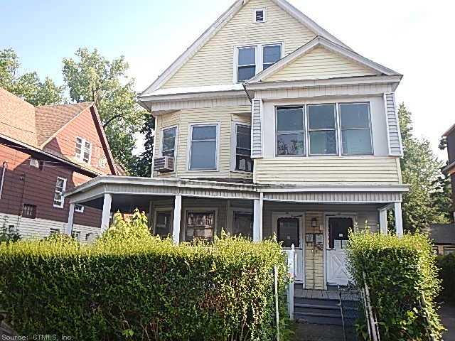 Real Estate for Sale, ListingId: 29614218, Hartford,CT06112