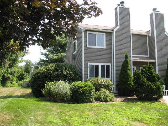 Rental Homes for Rent, ListingId:29623904, location: 60 OLD TOWN RD Vernon 06066