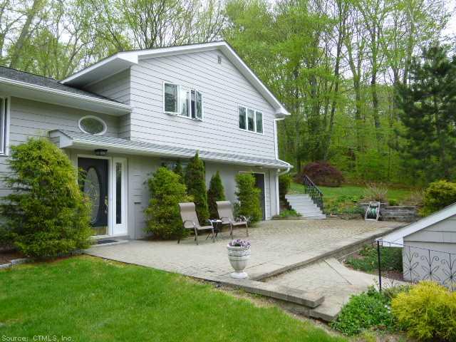 Real Estate for Sale, ListingId: 29629567, Andover,CT06232