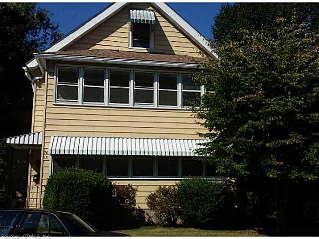 Rental Homes for Rent, ListingId:29629575, location: 20 MOLZON PL Bristol 06010