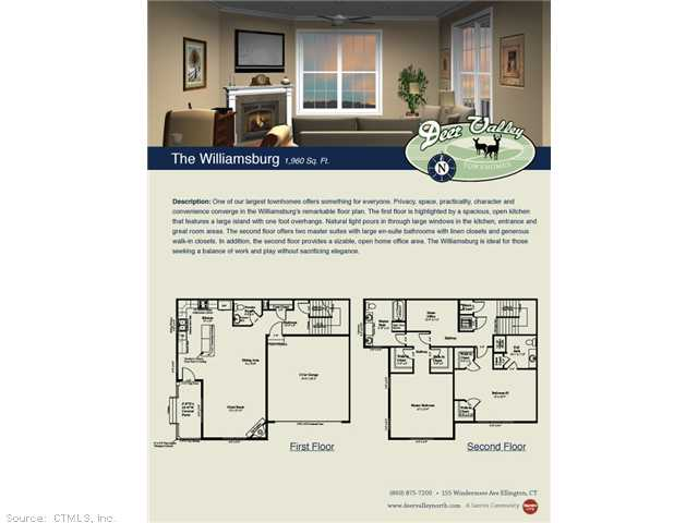 Rental Homes for Rent, ListingId:29634771, location: 160 WINDERMERE AVE Ellington 06029