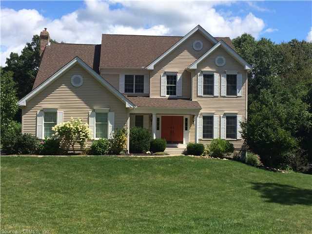 Real Estate for Sale, ListingId: 29634710, East Hampton,CT06424