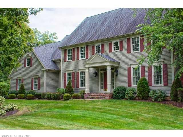 Real Estate for Sale, ListingId: 29634776, Farmington,CT06032