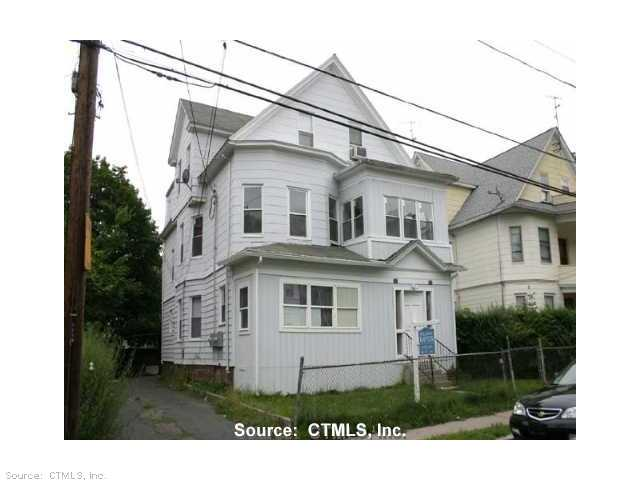 Real Estate for Sale, ListingId: 29640594, Hartford, CT  06112