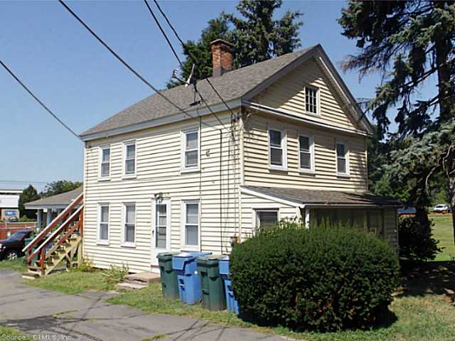 Rental Homes for Rent, ListingId:29640347, location: 144 ADAMS ST Manchester 06042