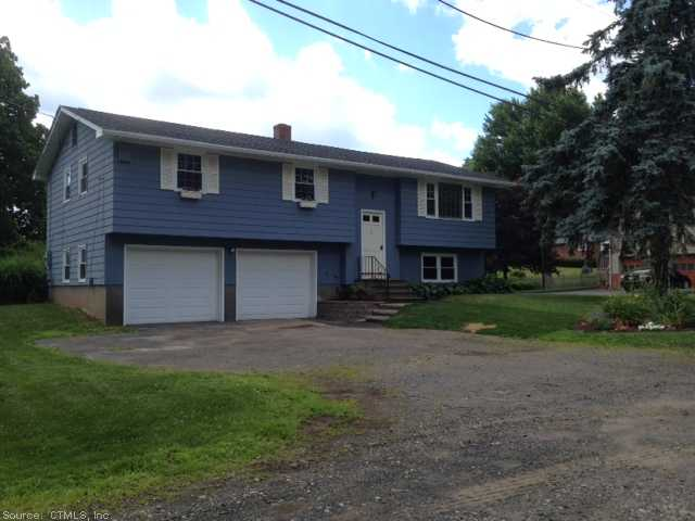 Rental Homes for Rent, ListingId:29640649, location: 14 MORNINGSIDE AVE Meriden 06450