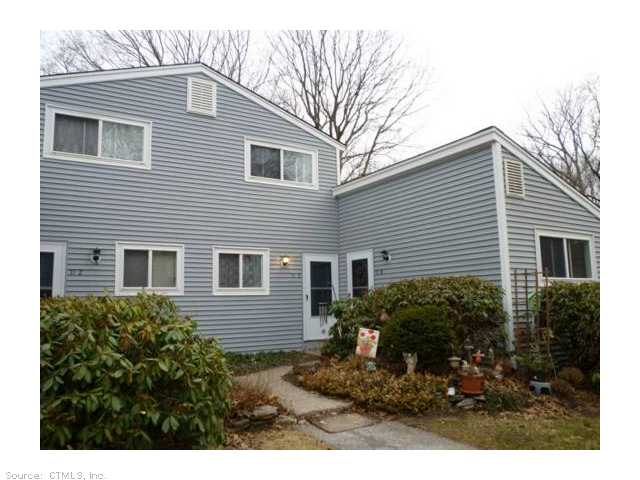 Rental Homes for Rent, ListingId:29651052, location: 11-3 KENT CT Ashford 06278