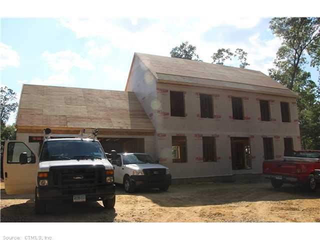 Real Estate for Sale, ListingId: 29657046, Windham,CT06280
