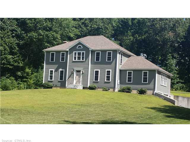 Real Estate for Sale, ListingId: 29666589, Thompson,CT06277