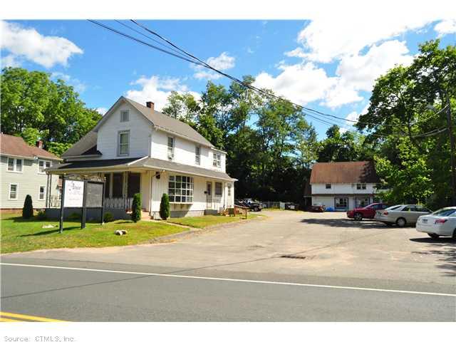 Real Estate for Sale, ListingId: 29666515, Ellington,CT06029