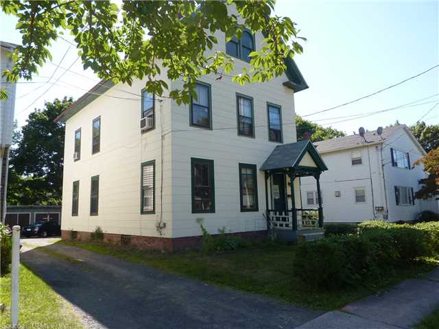 Rental Homes for Rent, ListingId:29666518, location: 39 SPRING ST Wallingford 06492