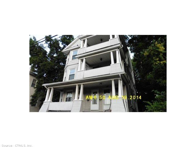 Real Estate for Sale, ListingId: 29671952, Waterbury,CT06704