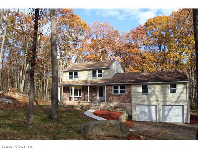 Rental Homes for Rent, ListingId:29681971, location: 16 ISLEIB RD Marlborough 06447
