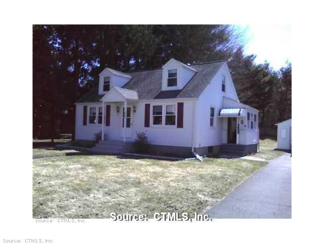 Rental Homes for Rent, ListingId:29690309, location: 229 E WOODLAND ST Meriden 06451