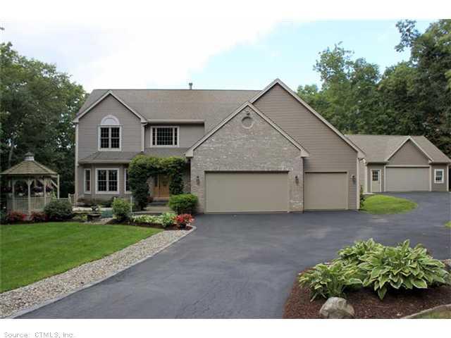 Real Estate for Sale, ListingId: 29705486, Ellington,CT06029