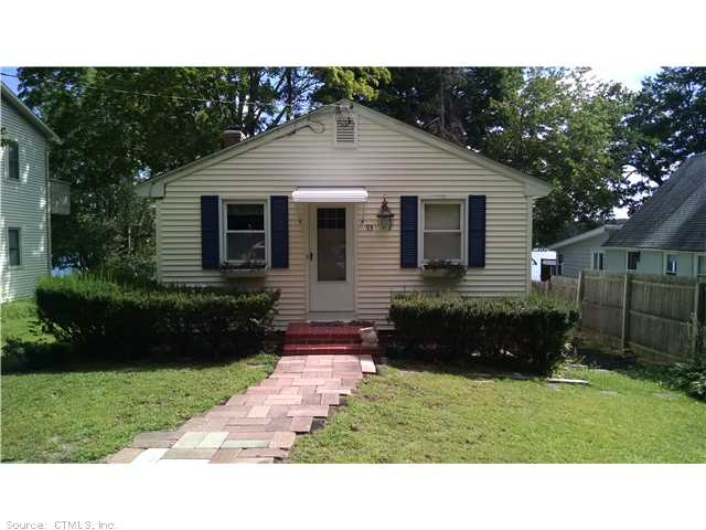 Real Estate for Sale, ListingId: 29715975, Andover,CT06232