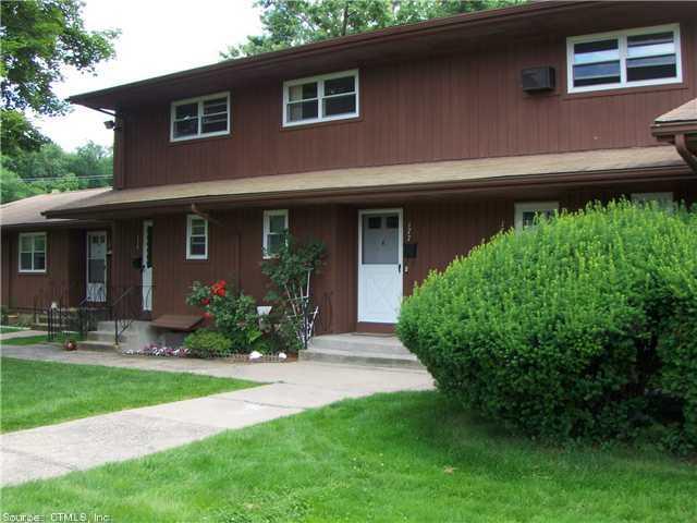Rental Homes for Rent, ListingId:29729590, location: 177 MOYLAN CT Newington 06111