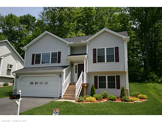 Rental Homes for Rent, ListingId:29736443, location: 39 Belvedere Drive Tolland 06084