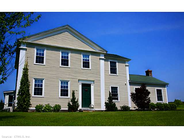 Real Estate for Sale, ListingId: 29736454, Lebanon,CT06249