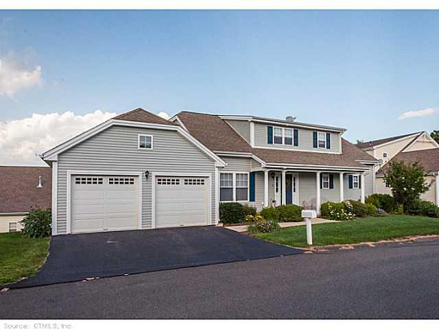 Real Estate for Sale, ListingId: 29736458, Portland,CT06480